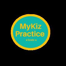mykiz practice ★toronto★ logo